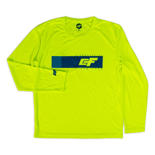 CrazyFly Quick dry jerseys Visible LS